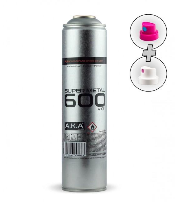 SUPER METAL 600ml