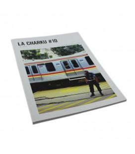 LA CHARKU 10