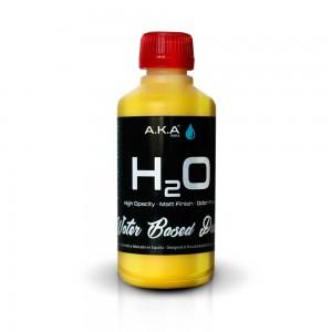 Pintura AKA H2O Base Agua (200ml)