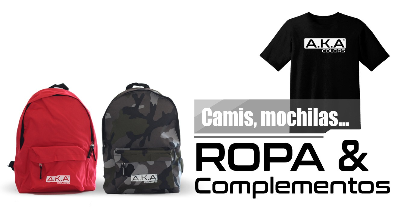 ROPA/COMPLEMENTOS...