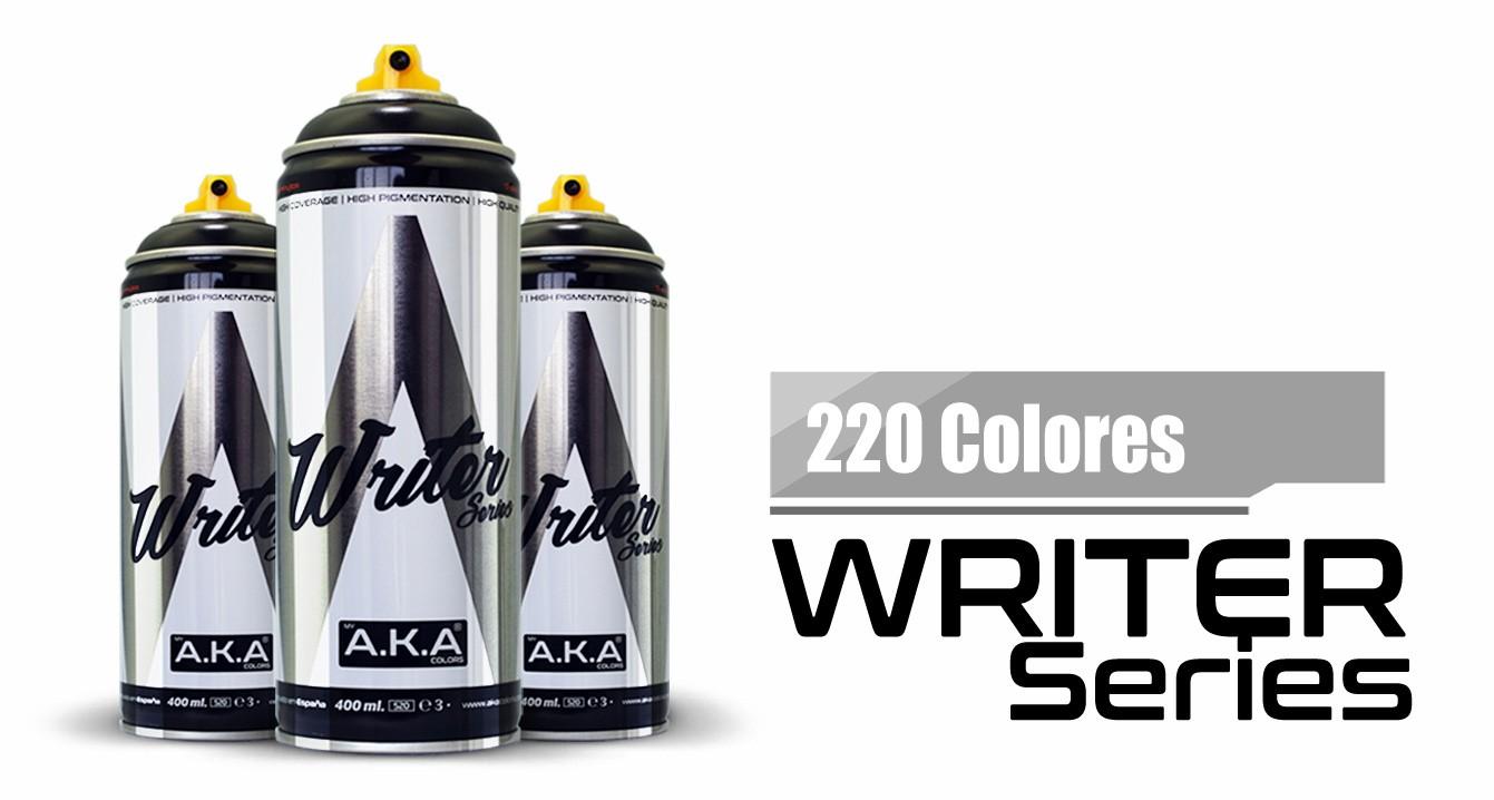 WRITER SERIES